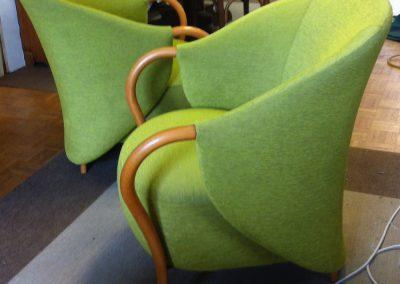 fauteuils-vert